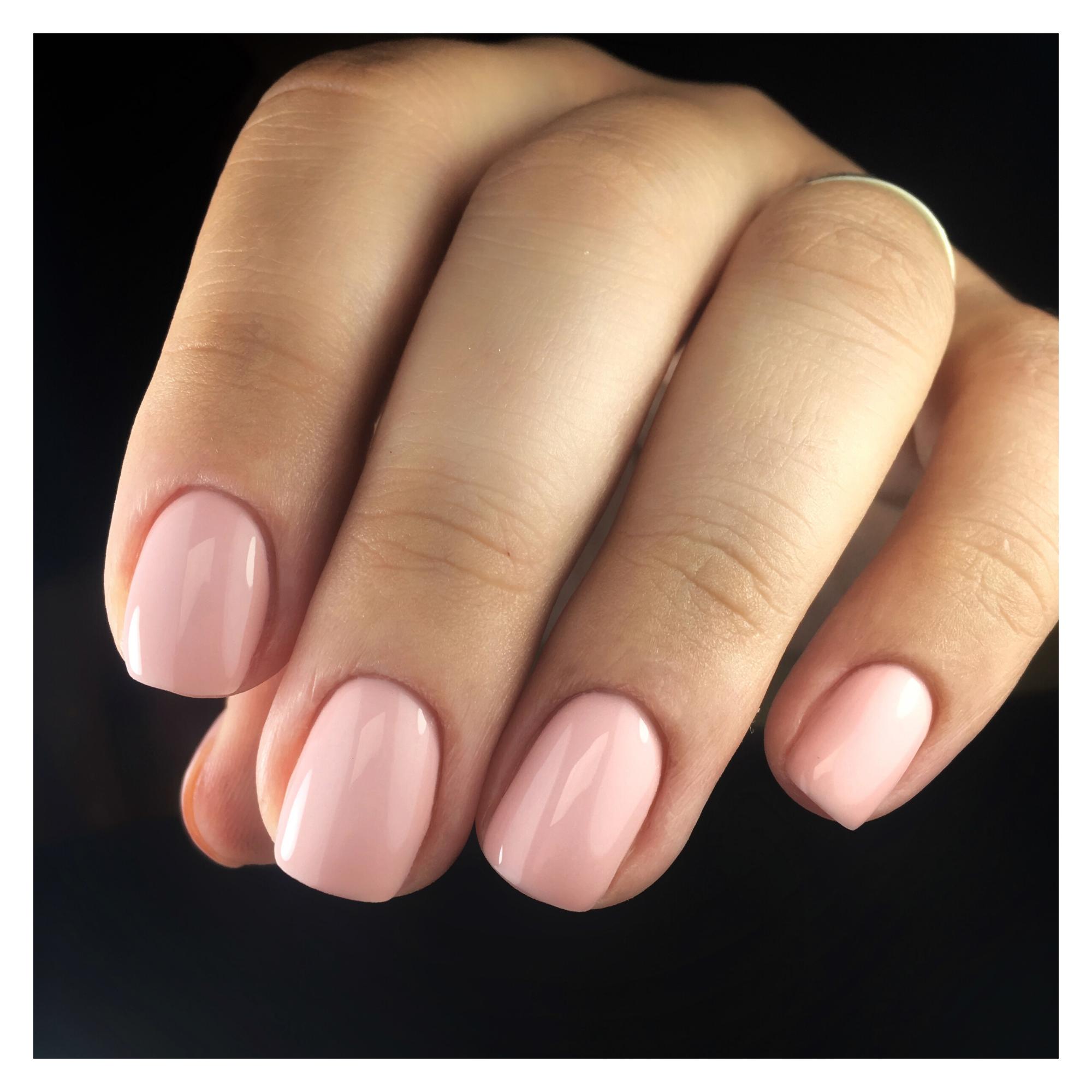 Perfect Manicure-rand